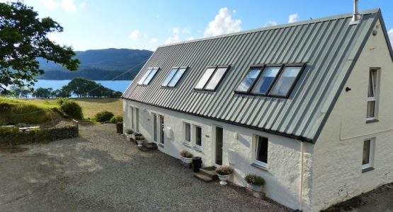 Stable and Barn Self-Catering Cottages